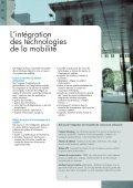 Intégration de solutions de mobilité - Bull - Page 3
