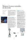 Intégration de solutions de mobilité - Bull - Page 6