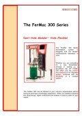 FerMac 300 Series - Page 4