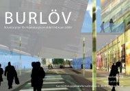 Strukturplan 20080205 webb.pdf - Burlövs kommun