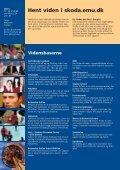 SKODA - verden i bevægelse - UNI•C - Page 4