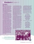 American College of Nurse-Midwives 1997 Annual Report - Page 3