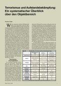 Terrorismus und Aufstandsbekämpfung - Seite 3