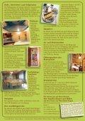Preisliste 2012 - Waldhotel Heppe - Page 4
