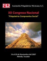 Información General - Congresos Médicos