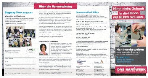 Informationen... - Glaser- und Fensterbauer-Innung Karlsruhe