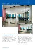 Nüsing Glaswand Visioline - Page 2
