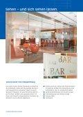 Nüsing Glaswand Visioline - Page 4