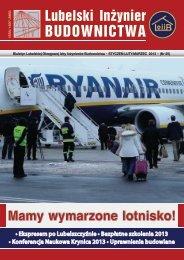 Nr 25. Pobierz w formacie PDF (3,9 MB) - Lubelska Okręgowa Izba ...