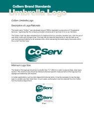 logo guidelines for web.pub - CoServ.com