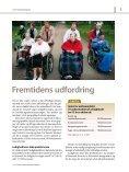 Job i Danmark: Udfordringen - dilemmaer og udfordringer i ... - FOA - Page 5