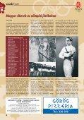 (V)ÉRMES REMÉNYEK - Savaria Fórum - Page 4
