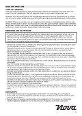 NOVA FRIT PROF LINE - Seite 3