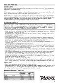 NOVA FRIT PROF LINE - Seite 6