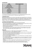NOVA FRIT PROF LINE - Seite 7