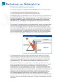 energie – forum – innovation - Archimedes Facility-Management ... - Seite 4