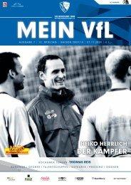 Mein VfL Heft7 web.ps, page 1-64 @ Normalize ... - VfL Bochum