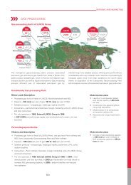 GAS PROCESSING - Lukoil