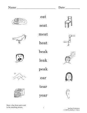 spelling worksheets 3 5 i 39 m a caterpillar sound city reading. Black Bedroom Furniture Sets. Home Design Ideas