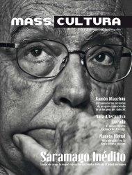 Nº05 | noviembre | 2007 - Mass Cultura