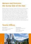 Holiday-Guide (PDF - 927 KB) - Meraner Land - Page 6