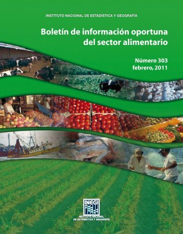 BoletinAlimentarioFeb11 - Financiera Rural
