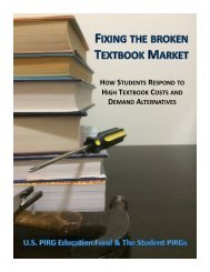 NATIONAL Fixing Broken Textbooks Report1