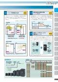 WJ200シリーズ - 株式会社 日立産機システム - Page 3