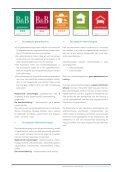 Algemene infobrochure over het Toeristische ... - Vlaanderen.be - Page 6