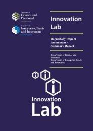 innov-lab-reg-impact-assessment-summary-report