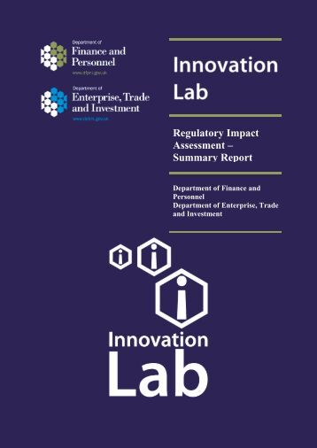 innov-lab-reg-impact-assessment-summary-report