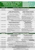 ALQUIMISTA - Instituto de Química - USP - Page 3