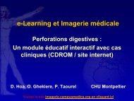 Visitez le site imagerie.campusmedica.org en cliquant ici