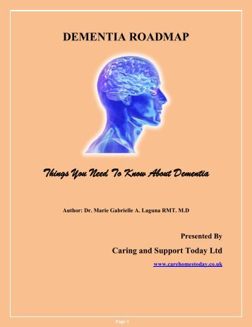 CARING & SUPPORT EBOOK