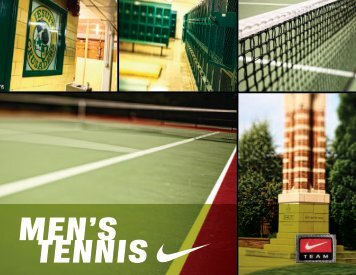 Men's tennis - Nike Team Sports