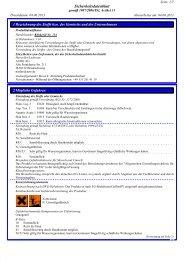 Klinkeröl Nr. 114 - Auro (CH)