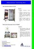 Education Training Kit - Precicon D&C Pte Ltd - Page 2