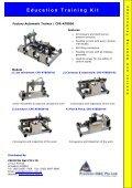 Education Training Kit - Precicon D&C Pte Ltd - Page 4
