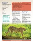 Summer Camp 2013 brochure - Oregon Zoo - Page 4