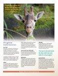 Summer Camp 2013 brochure - Oregon Zoo - Page 5