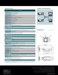 SNC-CH260 - Sony - Page 2