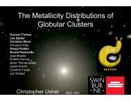 The Metallicity Distributions of Globular Clusters