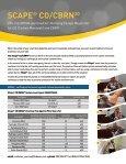 SCape® CO/CBRN30 - Team-Logic - Page 2