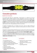 Compax Flyer - Cellpack Electrical Products - Page 2