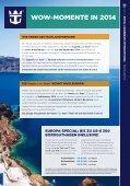 europa KreuzfahrTen - Royal Caribbean International - Seite 3