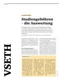 Heimat THEMA, Seite 20 - VSETH - ETH Zürich - Page 6