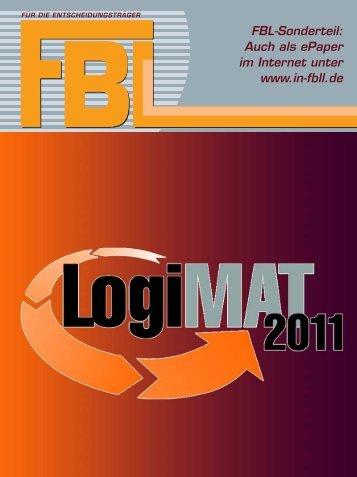 FBL-Sonderteil: Auch als ePaper im Internet unter www.in-fbll.de