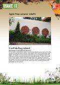 Apple Tree Ceramic Reliefs - The Growing Schools Garden - Page 2
