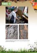 Apple Tree Ceramic Reliefs - The Growing Schools Garden - Page 5