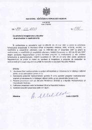 Ordin nr. 346 din 29.03.2013 cu privire la înregistrarea preţurilor de ...
